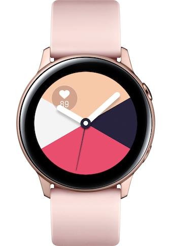 Samsung Smartwatch »Galaxy Active SM-R500«, ( Tizen OS ) kaufen