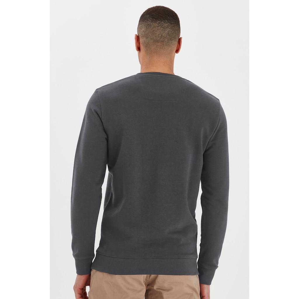 Indicode Sweatshirt »Keno«, Sweatpulli