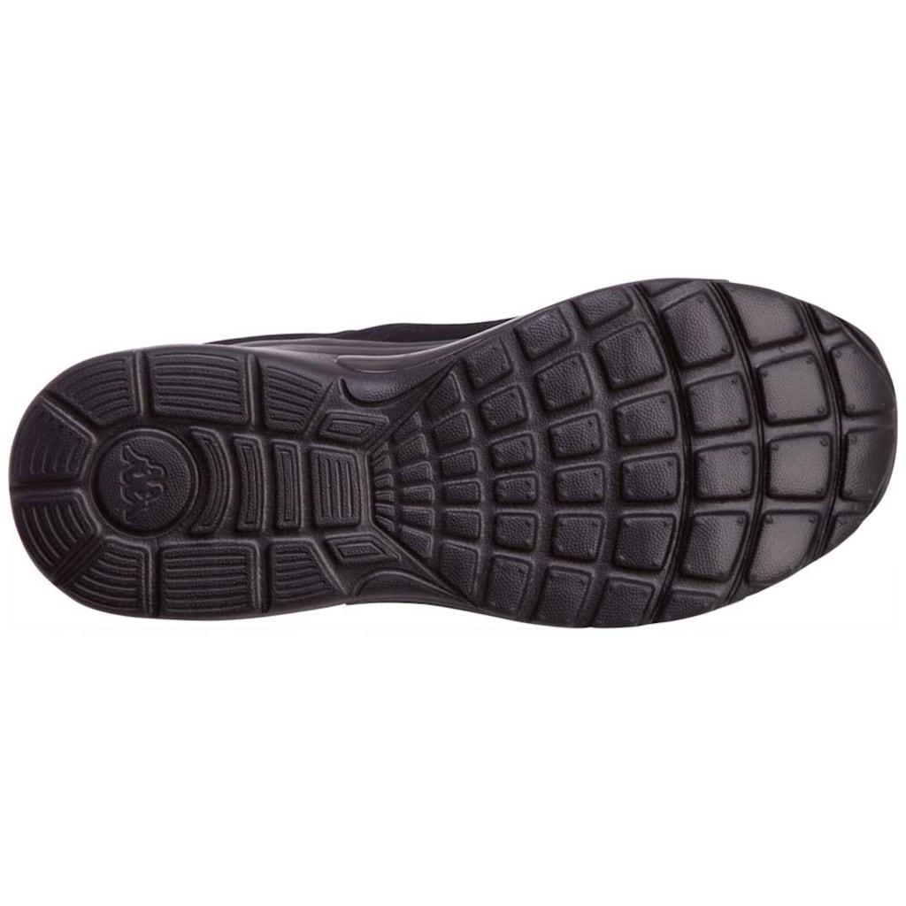 Kappa Sneaker »SQUINCE«, in angesagtem Ugly-Look<br />
