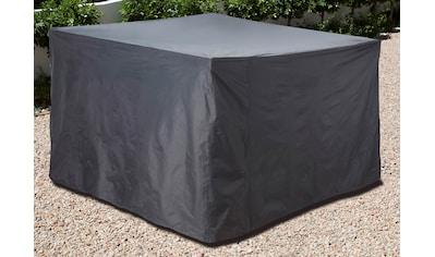 KONIFERA Schutzhülle Gartenmöbelset, (L/B/H) 192x170x108 cm kaufen