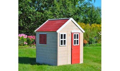 50NRTH Spielhaus »Wendi Toys Gecko«, BxTxH: 120x120x155 cm kaufen