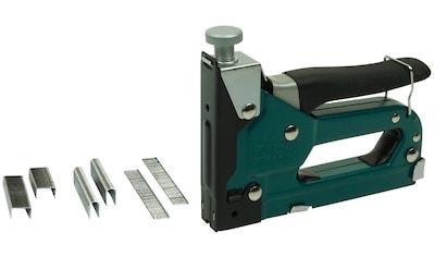 Brüder Mannesmann Werkzeuge Handtacker kaufen