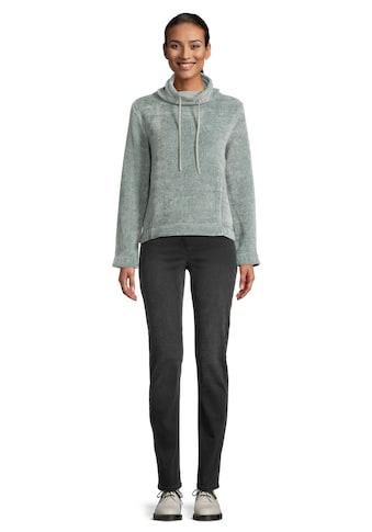 Betty&Co Sweatshirt »mit Kragen« kaufen