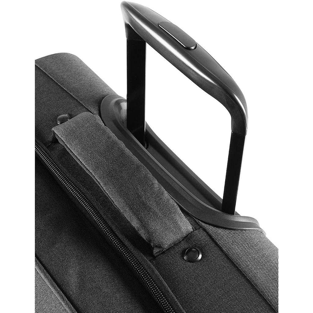 EPIC Reisetasche »Dynamik Cabintrunk, 55 cm«, mit Rollen