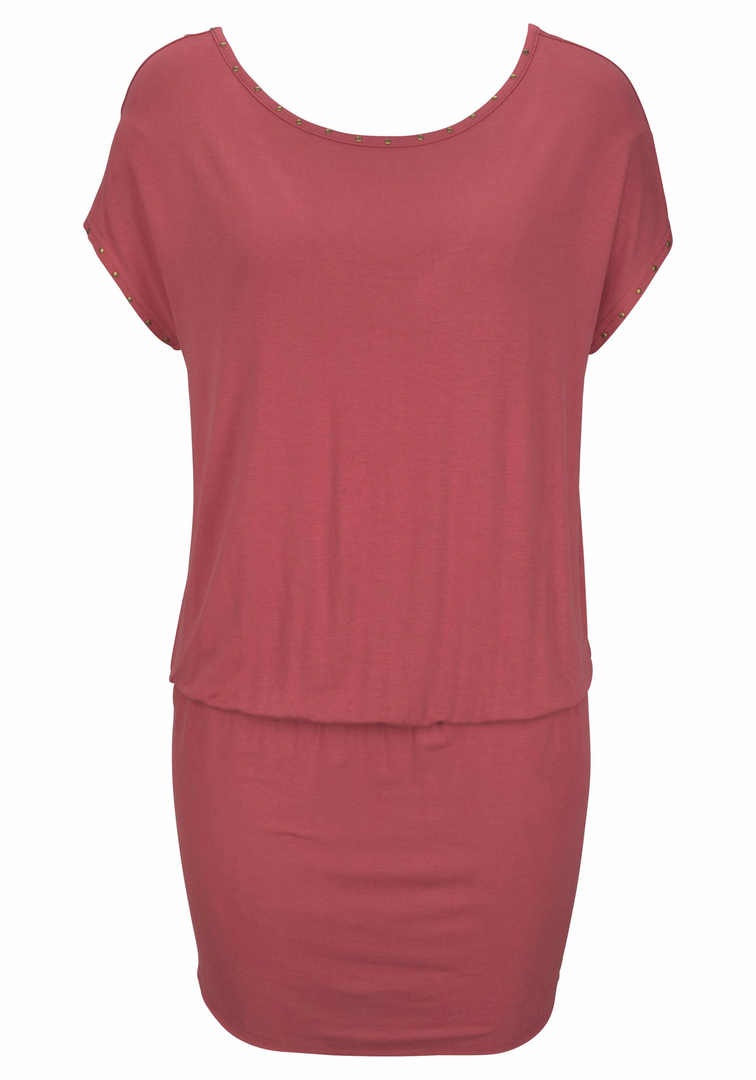 LASCANA Longshirt | Bekleidung > Shirts > Longshirts | Lascana
