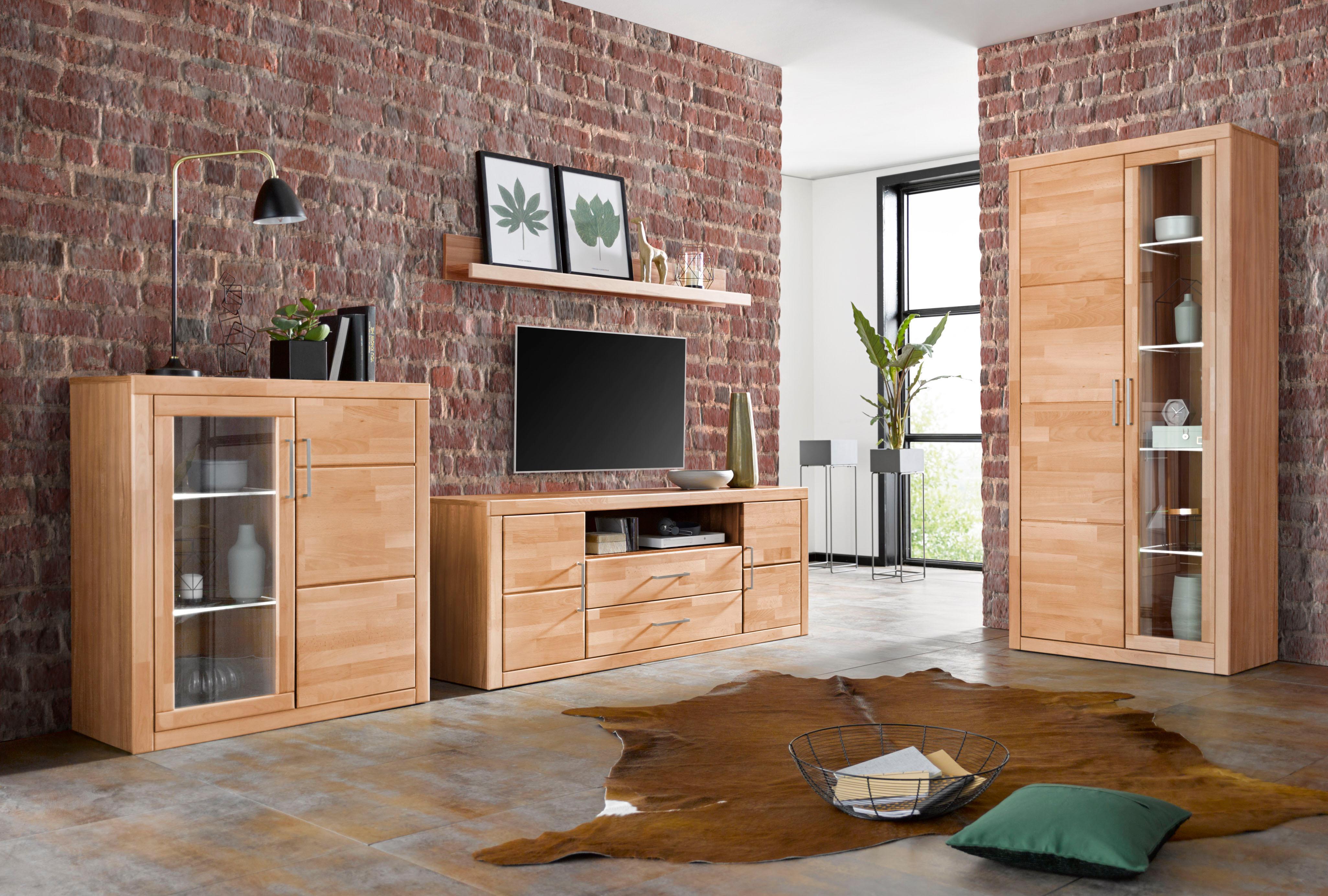 Places Of Style Wohnwand (4 Tlg.)