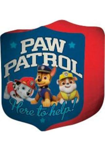 PAW PATROL Dekokissen »Hunde«, mit Comichelden kaufen