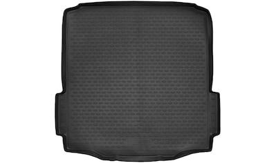 Walser Kofferraumwanne »XTR«, Skoda, Superb, Schrägheck, (1 St., 1 Stück), für Skoda Superb Limousine BJ 2008 - 2015 kaufen