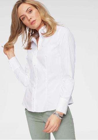 seidensticker Klassische Bluse kaufen