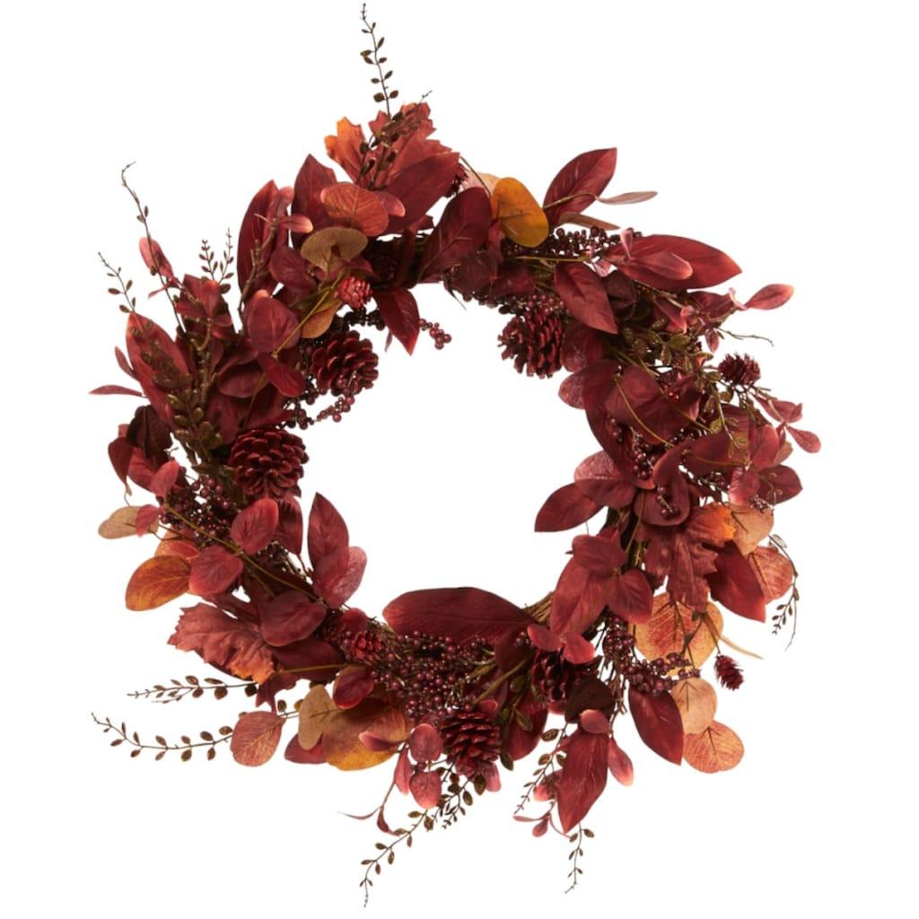 Dekokranz »Red Berry«, Ø 60 cm