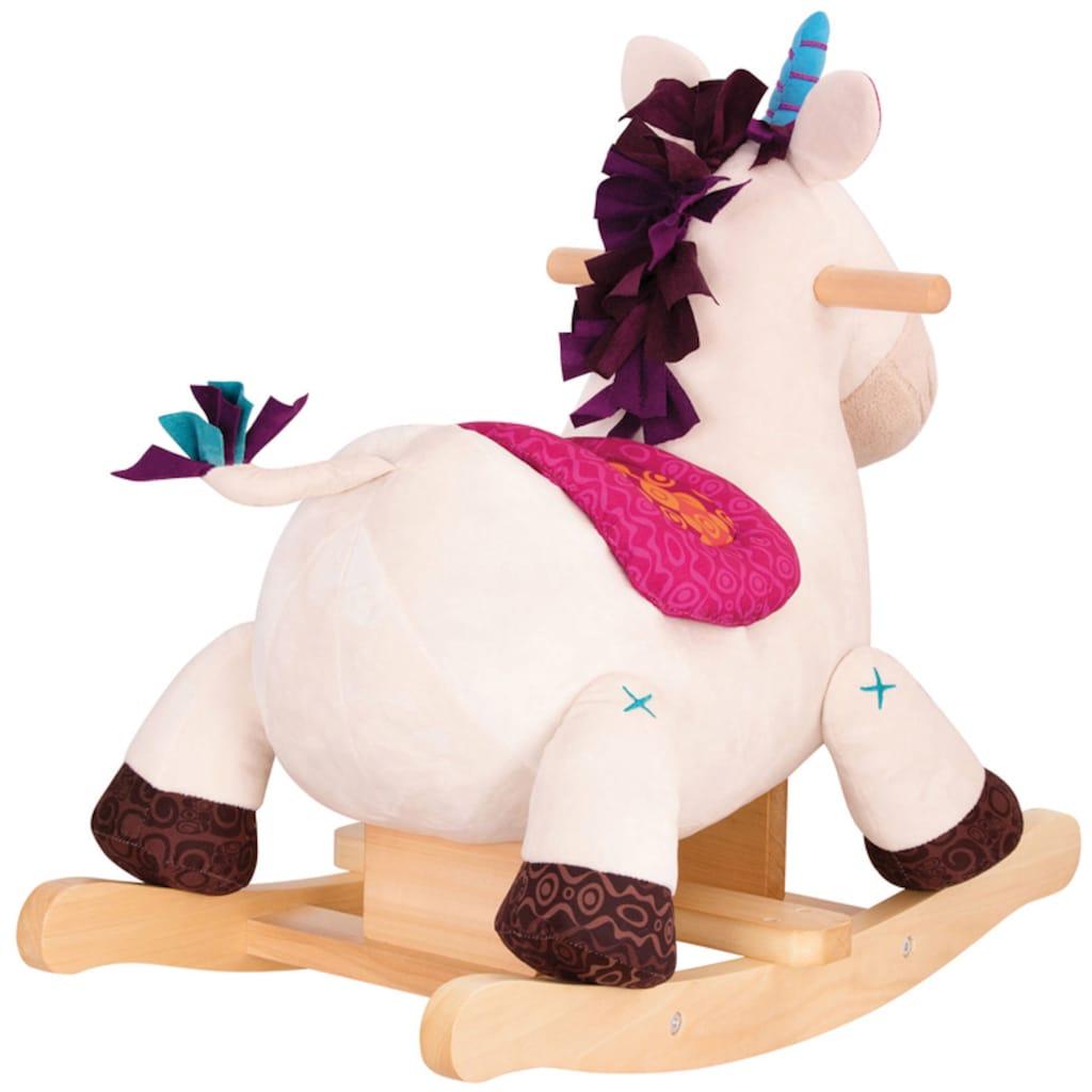 B. Schaukeltier »Rocking Unicorn«