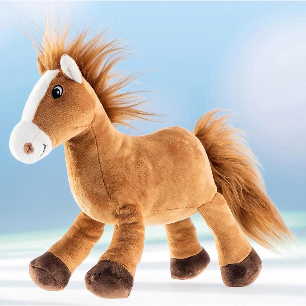 Schaffer® Kuscheltier »Pferd Magic, 24 cm«
