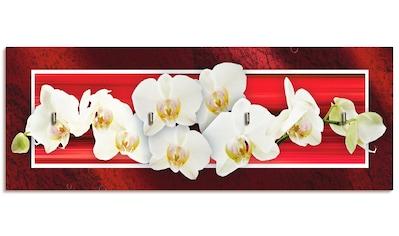 Artland Schlüsselbrett »Orchideen« kaufen