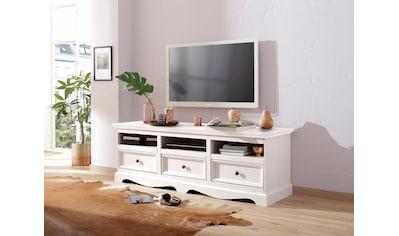 Home affaire Lowboard »Melissa«, Breite 160 cm kaufen