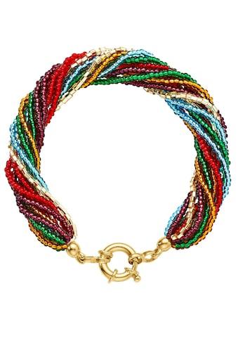 Lady Armband aus handgefertigem Muranoglas kaufen