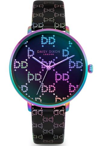 DAISY DIXON Quarzuhr »KENDALL #29, DD146BY« (Set, 2 tlg., mit Clutch) kaufen