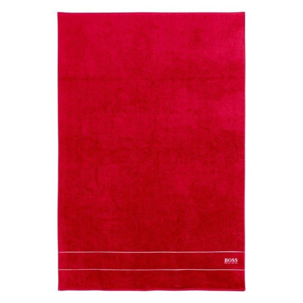 Hugo Boss Home Gästehandtuch »PLAIN 2-tlg.«, (2 St.), 40 x 60 cm