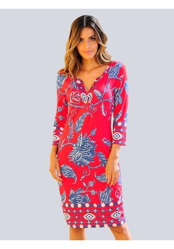 Alba Moda Strandkleid, im Tunikastil kaufen