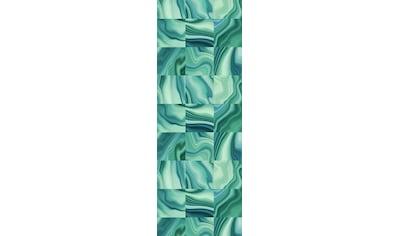 queence Vinyltapete »Noly«, 90 x 250 cm, selbstklebend kaufen