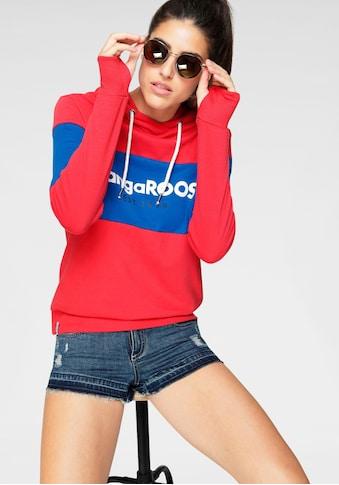 KangaROOS Hoodie kaufen