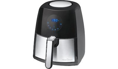 ProfiCook Heissluftfritteuse PC - FR 1147 H, 1500 Watt kaufen