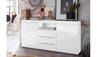 borchardt Möbel Sideboard »DURBAN«, Breite 139 cm kaufen