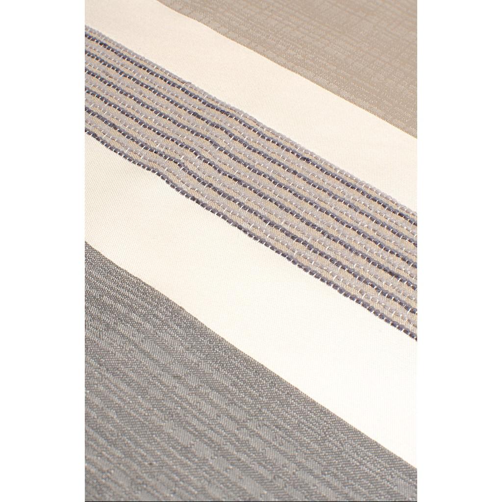 Neutex for you! Vorhang nach Maß »JANNIS«, Ösenschal mit Metallösen