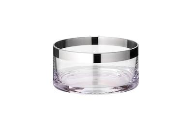 """EDZARD Schale """"Grit"""", Glas kaufen"""