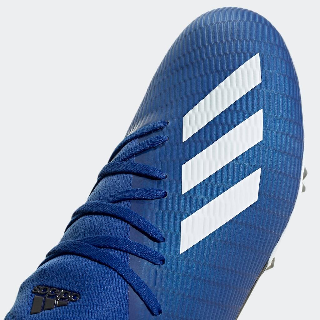 adidas Performance Fußballschuh »X 19.3 FG«
