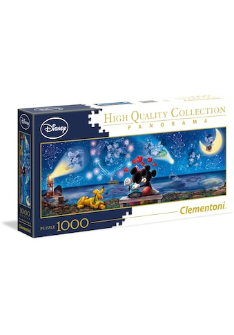 """Clementoni® Puzzle """"Disney Mickey und Minnie"""" kaufen"""
