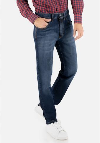 Club of Comfort Bequeme Jeans »HENRY 6816«, mit elastischem Bund kaufen
