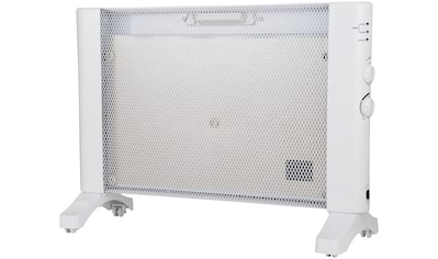 EL FUEGO Wärmewelle »AY699«, Metall, (H/B/T): ca. 47,5x66,5x25,5 cm kaufen