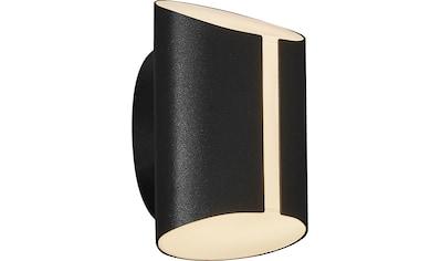 Nordlux Smarte LED-Leuchte »GRIP«, LED-Modul, Smart Technology, steuerbares Licht, 5... kaufen