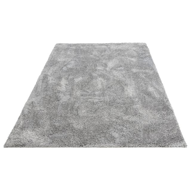 Hochflor-Teppich, »Menka«, andas, rechteckig, Höhe 30 mm, maschinell gewebt