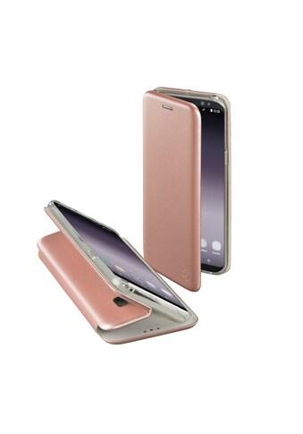 Hama Booklet Handy Smartphone Hülle Tasche Samsung Galaxy S9 »Curve« kaufen