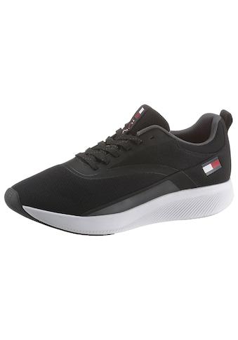 Tommy Hilfiger Sport Sneaker »TS SPORT 2«, mit praktischer Anziehlasche kaufen