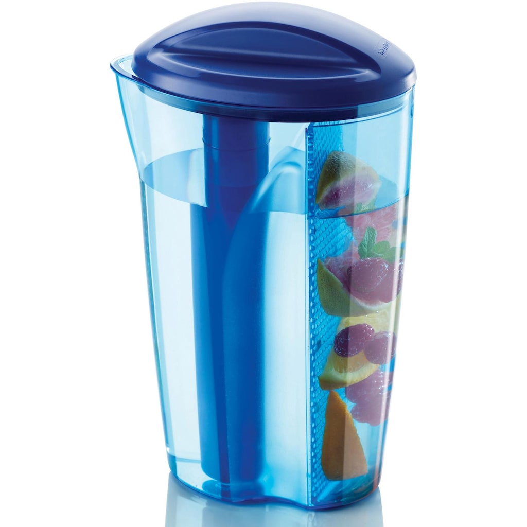 Metaltex Wasserkaraffe »Cool Fusion«, 2 Liter