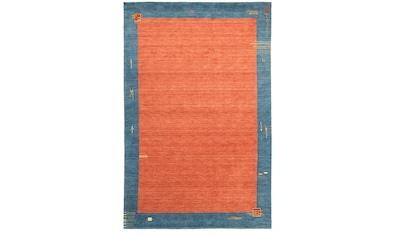 morgenland Wollteppich »GABBEH BAROSSA«, rechteckig, 18 mm Höhe, reine Schurwolle... kaufen
