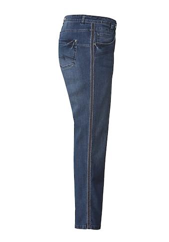 Janet und Joyce by Happy Size Slim Fit Jeans kaufen