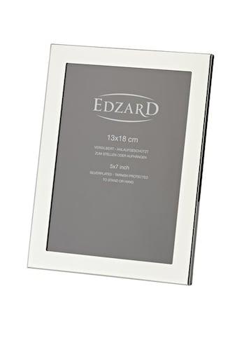 EDZARD Bilderrahmen »Prato«, 13x18 cm; Rahmenbreite beträgt 1 cm kaufen