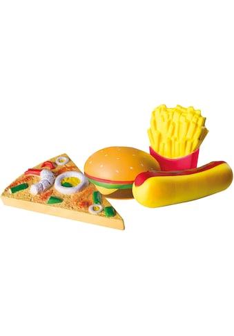roba® Spiellebensmittel »Squishies-Set Pizza & Burger« kaufen