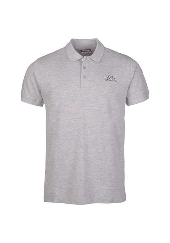 Kappa Poloshirt »PELEOT GG«, in hochwertiger Piqu&eacute; Qualit&auml;t<br /> kaufen