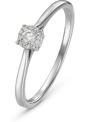 CHRIST Diamantring »32004129« kaufen
