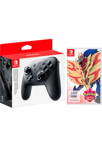 Pokémon Schild Nintendo Switch kaufen