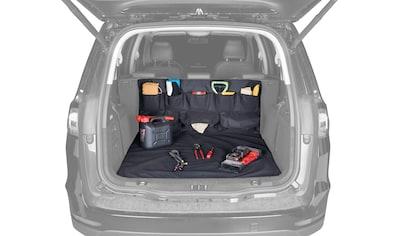 WALSER Kofferraummatte aus Polyester kaufen