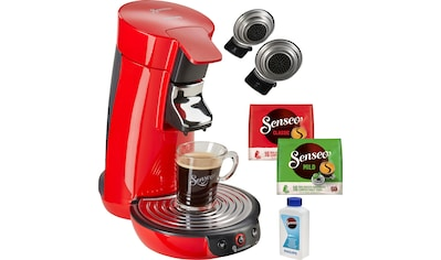 Senseo Kaffeepadmaschine SENSEO® Viva Café HD6563/80 kaufen