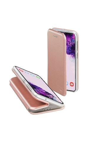 """Hama Booklet,Tasche,Hülle für Samsung Galaxy S20 + »Smartphone - Booklet """"Curve""""« kaufen"""
