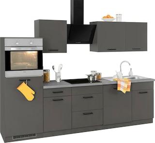 wiho k chen k chenzeile esbo auf rechnung bestellen baur. Black Bedroom Furniture Sets. Home Design Ideas