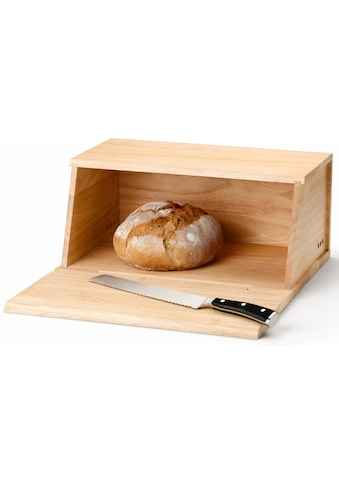 Continenta Brotkasten, (1 tlg.), Handarbeit kaufen
