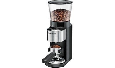 Rommelsbacher Kaffeemühle »EKM 500«, 160 W, Kegelmahlwerk, 400 g Bohnenbehälter kaufen